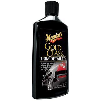 Meguiar's Gold Class Trim Detailer, 298 ml