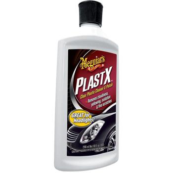 Meguiar's PlastX Kunststoff Polish, 296 ml