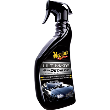 Meguiar's Ultimate Quik Detailer, 650 ml