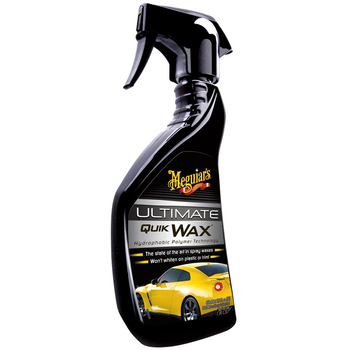 Meguiar's Ultimate Quik Wax Spray, 450 ml