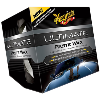 Meguiar's Ultimate Paste Wax, 311g