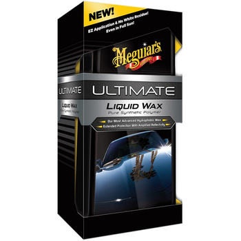 Meguiar's Ultimate Liquid Wax, 473 ml