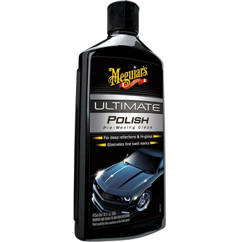 Meguiar's Ultimate Polish, 473 ml