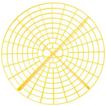 Meguiar's Grit Guard Gitter ø 264 mm