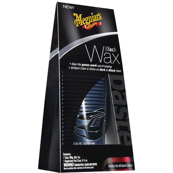Meguiar's Black Wax, 189g