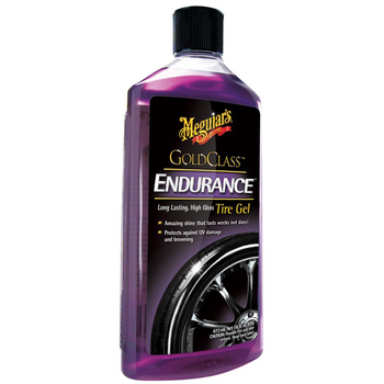 Meguiar's Gold Class Endurance Reifenpflege Gel, 473 ml