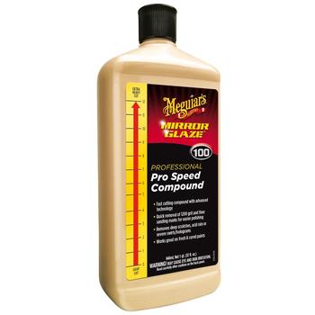 Meguiar's Pro Speed Compound, 945 ml