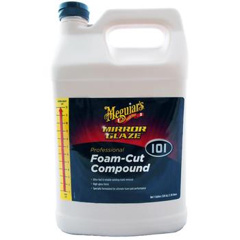 Meguiar's Foam Cut-Compound, 3.78 Liter
