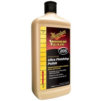 Meguiar's Ultra Finishing Polish, 946 ml