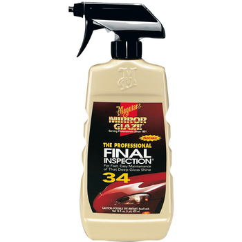 Meguiar's Final Inspection, Silikonfrei, 473 ml
