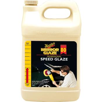 Meguiar's Speed Glaze, 3.78 Liter