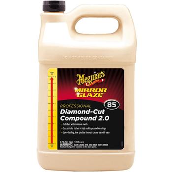 Meguiar's Diamond Cut Compound, 3.78 Liter