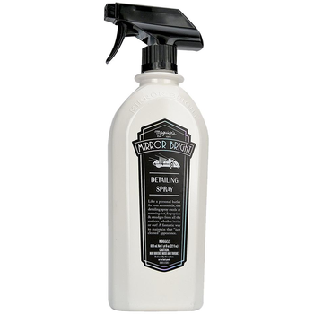 Meguiar's Mirror Bright Detailing Spray, 650 ml