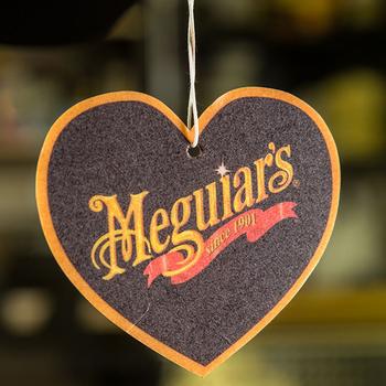 Meguiar's Air Freshener - Meguiar's Heart