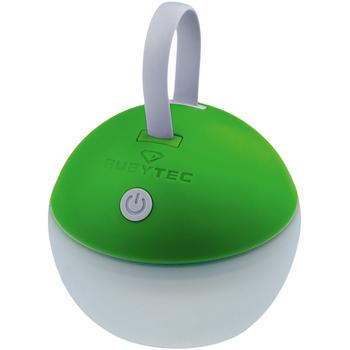 Rubytec BULB Grün, USB Leuchte