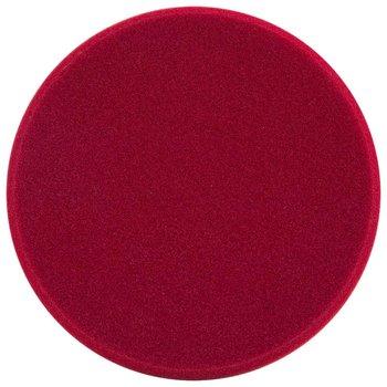 Meguiar's Exzenter Polierschwamm, Stark, ø 150 mm, rot