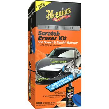 Meguiar's Quick Scratch Eraser Kit