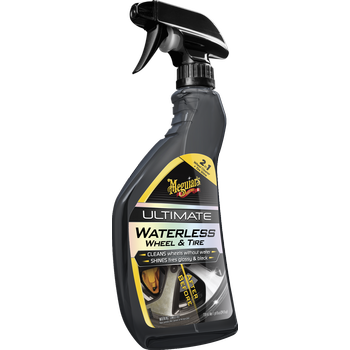Meguiar's Ultimate Waterless Wheel & Tire, 709 ml