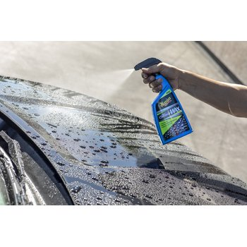 Meguiar's Hybrid Ceramic Wax, 768 ml