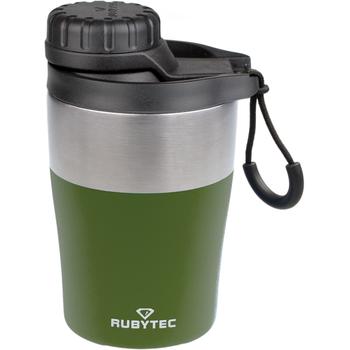 Rubytec Shira Hotshot 200 ml - Olivegrün