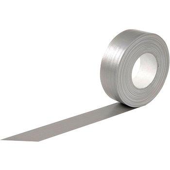 CS Silver Tape gewebtes Klebeband 50mm x 50m