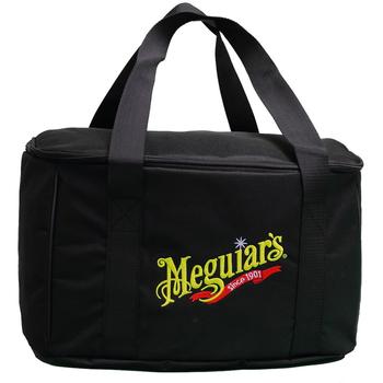 Meguiar's Tasche, gross