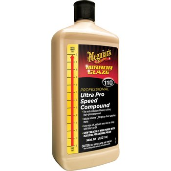Meguiar's Ultra Pro Speed Compound, 945 ml