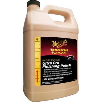 Meguiar's Ultra Pro Finishing Polish, 3.78 Liter