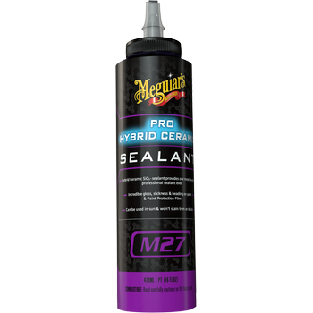 Meguiar's PRO Hybrid Ceramic Sealant, 473 ml
