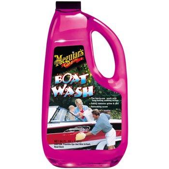 Meguiar's Marine Boat Soap - stark schäumend, 1.89 Liter