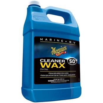 Meguiar's Marine Cleaner Wax, 3.78 Liter