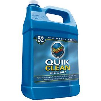 Meguiar's Marine Quik Clean, 3.78 Liter