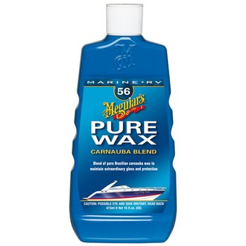 Meguair's Marine Pure Wax, 473 ml