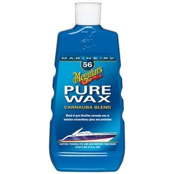 Meguair's Marine Pure Wax, 473 ml