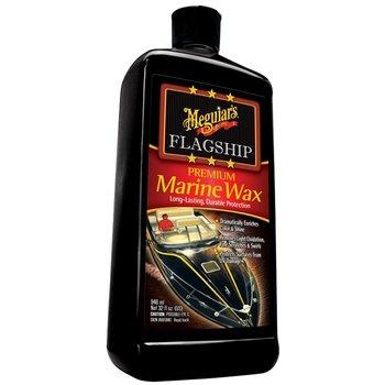 Meguiar's Flagship Premium Marine Wax 945 ml