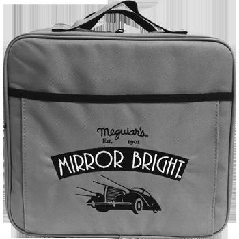 Meguiar's Mirror Bright Tasche