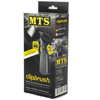 MTS Clip Brush