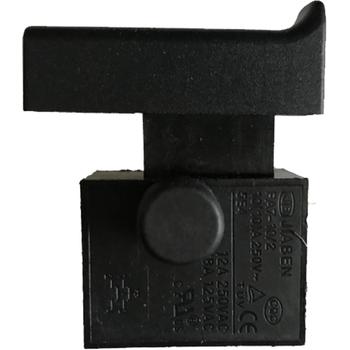 Ein/Aus Schalter zu Polierermaschine MTS DA L-15+21