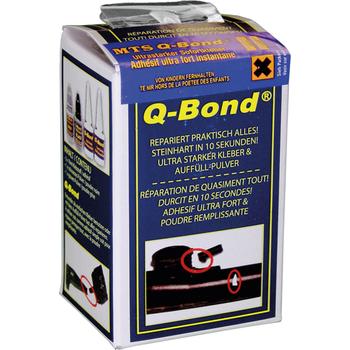 MTS Q-Bond Sekundenkleber + Reparaturpulver