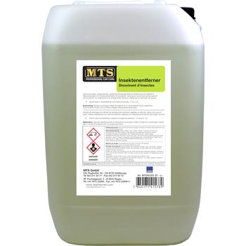 MTS Insektenentferner, 25 Liter