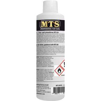 MTS 80 Baumharz-, Klebstoff- und Teerentferner, 500 ml