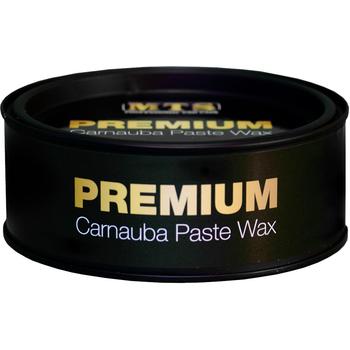 MTS Premium Carnauba Pasten Wachs - 300 Gramm, 60 % Carnauba Wachs
