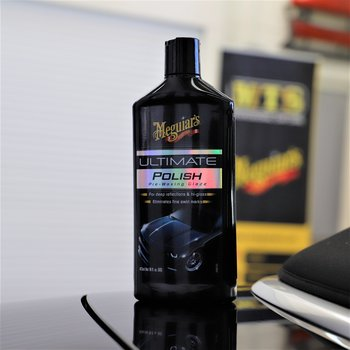 Meguiar's Ultimate Polish, 473 ml