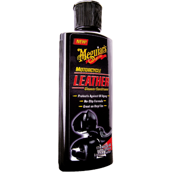 Meguiar's MC Leather Cleaner Conditioner, 177 ml
