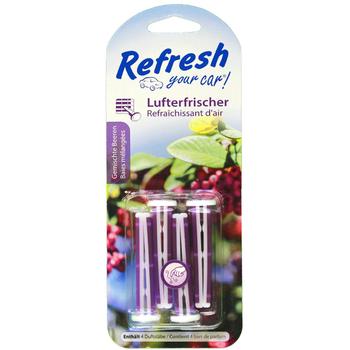 Refresh Vent Stick - Gemischte Beeren