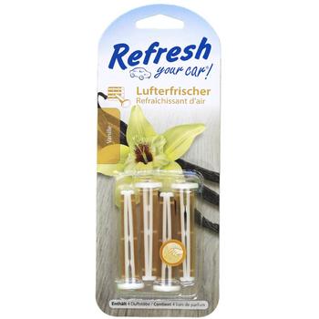 Refresh Vent Stick - Vanille
