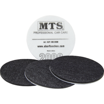 MTS Surface Correction Pad, ø 160 mm, 1 Stk.