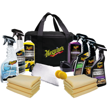 Meguiar's Ultimate XXL Car Care Kit