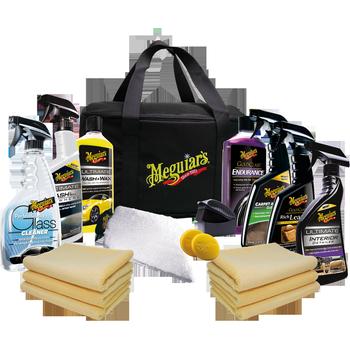 Meguiar's Ultimate XXL Car Care Kit