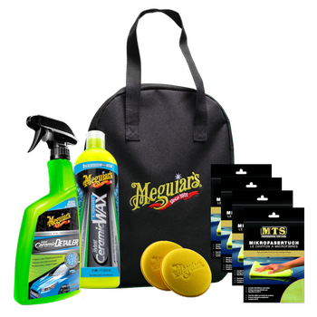 Meguiar's Hybrid Ceramic Car Care Kit